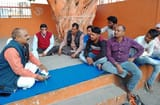 ज्ञानपुर नगर को पालिका का दर्जा देने की उठी मांग