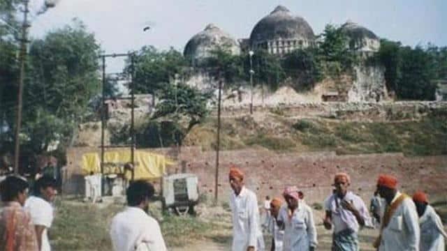 अयोध्या में ठंडी पड़ीं हैं मस्जिद निर्माण की गतिविधियां, अभी तकट्रस्ट का भी नहीं हुआ गठन