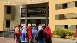 gujarat college girls stripping for periods check case
