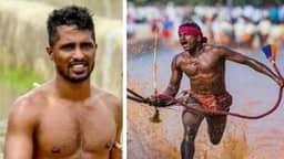 उसेन बोल्ट का रिकॉर्ड तोड़ने वाले श्रीनिवास गौड़ा का कम्बाला रेसर निशांत शेट्टी ने तोड़ा रिकॉर्ड, 9.51 सेकेंड में दौड़ा 100 मीटर- VIDEO