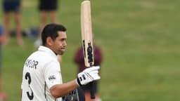 New Zealand vs India Test Series: वनडे-टी20 के बाद टेस्ट की बारी, रॉस टेलर बनेंगे इस मुकाम को हासिल करने वाले दुनिया के पहले क्रिकेटर