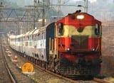 एनईआर में थिक वेव स्विच से लूप लाइन में बढ़ेगी ट्रेनों की रफ्तार