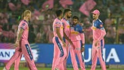 file image of rajasthan royals side afp