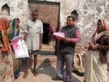 search for tb patients from house to house in lakhimpur