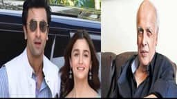 mahesh bhatt reaction on alia ranbir wedding