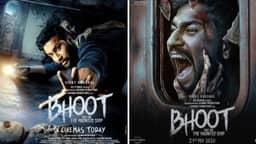 Bhoot: विक्की कौशल की फिल्म 'भूत पार्ट वन- द हॉन्टेड शिप' देखने के बाद फैन्स ने ट्विटर पर दिए ये रिएक्शन्स