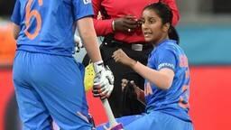 ICC W T20 WC Aus vs Ind: भारत की जीत के बाद रॉड्रिगुएज का वीडियो हुआ वायरल, फैन्स को खास अंदाज में कहा शुक्रिया