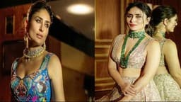 kareena kapoor latest beautiful bridal photoshoot viral