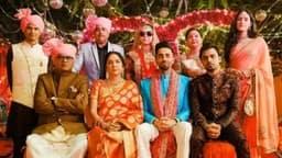 Shubh Mangal Zyada Saavdhan Review: फिर चल गया आयुष्मान का मैजिक, पढ़ें फिल्म का रिव्यू