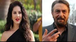 kabir bedi tweet on sunny mobile number