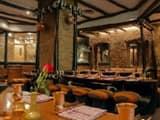 itc maurya bukhara restaurant  itc maurya hotel