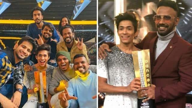 Dance Plus 5 Winner: रूपेश बाने ने अपने नाम की चमचमाती ट्रॉफी, जीते 15 लाख रुपये