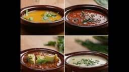 ये स्वादिष्ट सूप स्वाद ही नहीं सेहत का भी रखेंगे ध्यान, नोट कर लें शेफ की 'Recipes'