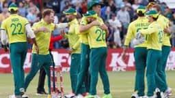 SAvsAUS T20 : दक्षिण अफ्रीका ने ऑस्ट्रेलिया को 12 रन से हराया