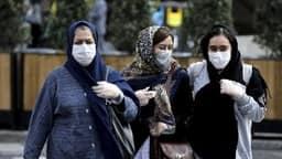 कोरोना वायरस: कोरोना की चपेट में ईरान, मरने वालों की संख्या पहुंची 50