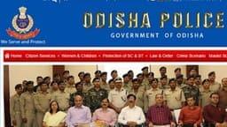 ओडिशा पुलिस में 10,054 पद खाली, गृह राज्य मंत्री ने दिया जवाब