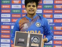 ICC Women T20 WC: भारत की जीत पर शेफाली वर्मा की यूं हो रही तारीफ