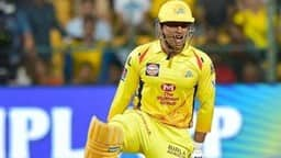 csk   s ms dhoni will start training from march 2 twitter