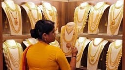 gold prices today  on mcx  futures fell to below 43 000 per 10 gram  reuters