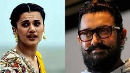 aamir khan and tapsee pannu