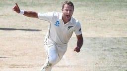 New Zealand vs India Test Series: टीम में लौटते ही नील वैगनर ने भारतीय बल्लेबाजों को चेताया, बोले- कीवी गेंदबाज फिर अपनाएंगे वही रणनीति
