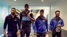 New Zealand vs India Test Series: मयंक, विराट, इशांत और पंत की 'टशन' वाली फोटो पर फैन्स भड़के, जमकर सुनाई खरीखोटी
