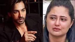 rashami desai claims ex arhaan kha