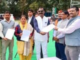 in lakhimpur 400 cleaners got benefit of acp cdo distributed certificate