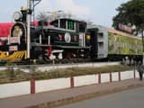 indian railways turns old train coaches into restaurant on wheels break fast lunch dinner see pics