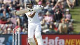 NZvsIND: हनुमा विहारी बोले- बल्लेबाज पिच नहीं, अपनी गलतियों से आउट हुए