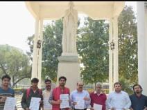 गांधी पार्क में चलाया गया जागरूकता अभियान