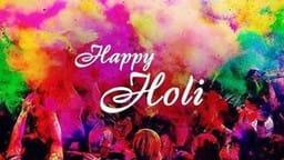 Happy Holi 2020: इस होली ऐसे दे अपनों को मुबारकबाद