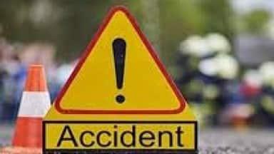 गोंडा : सड़क हादसे में दो सिपाही घायल, एक की हालत गंभीर