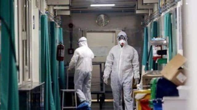 महाराष्ट्र में कोरोना वायरस से संक्रमण के मामले बढ़कर 107 हुए, 12 ठीक भी हुए