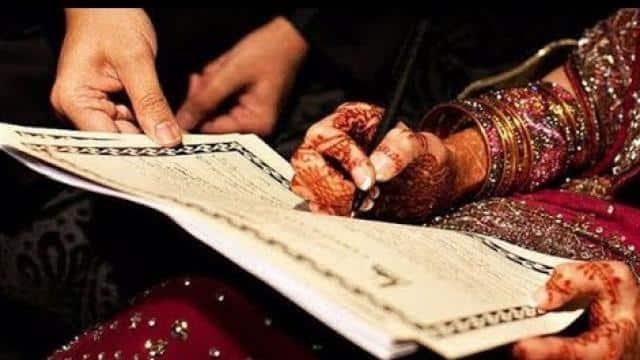 शादी में बज रहा था डीजे, नाराज मौलवी ने निकाह पढ़वाने से ही कर दिया इनकार