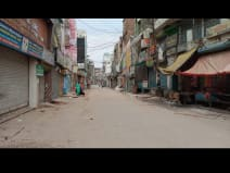 कोविड कर्फ्यू:उल्लंघन करने पर जुर्माने के साथ दर्ज हो रहे हैं मुकदमें