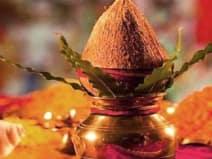 इस बार पितृ पक्ष की अमावस्या के बाद नहीं हैं नवरात्रि