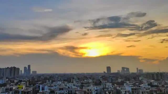 कोरोना लॉकडाउन के दौरान देश में वायु प्रदूषण से सबसे ज्यादा राहत दिल्ली-NCR को