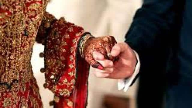 तीसरे पति को छोड़कर चौथी शादी की तैयारी,पुलिस की मौजूदगी में समझौता, तीन माह बाद होगा निकाह