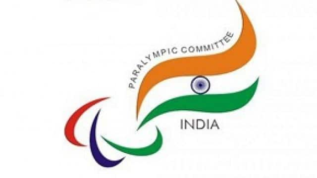 paralympic committee of india