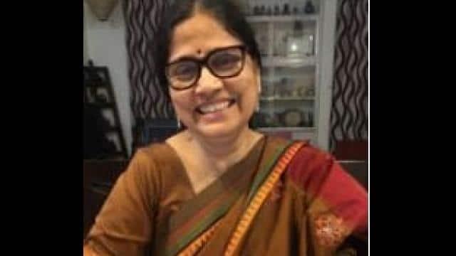 sanghamitra sheel acharya  jnu professor