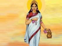राजा हिमालय की पुत्री हैं मां ब्रह्मचारिणी, ऐसे करें उन्हें प्रसन्न