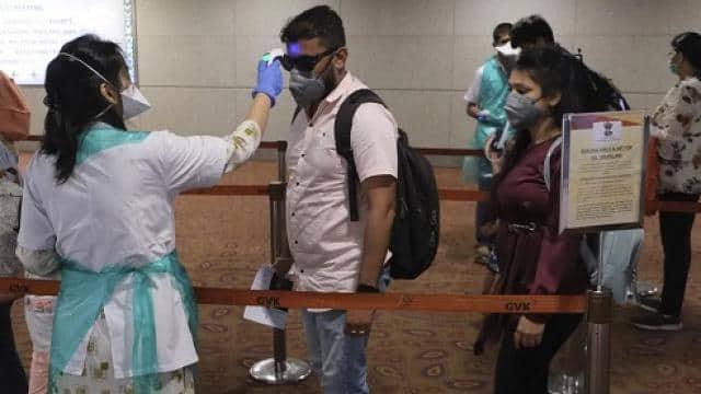 चार दिनों में कोरोना प्रभावित देशों से लौटे 29 हजार लोग,ज्यादातर होम क्वॉरंटाइन व कुछ को अस्पतालों में कराया गया भर्ती