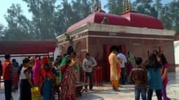 thawe wali mata gopalganj  photo- gopalganj nic in