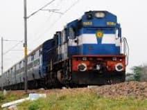 घर वापसी: स्पेशल ट्रेन 847 प्रवासी मजदूरों को लेकर नासिक से लखनऊ रवाना