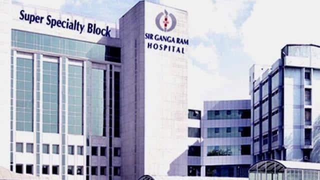 दिल्ली : डॉक्टर और नर्स सहित गंगाराम अस्पताल के 108 स्वास्थ्य कर्मियों को किया क्वारंटाइन, अस्पताल में भर्ती थे दो कोरोना के मरीज