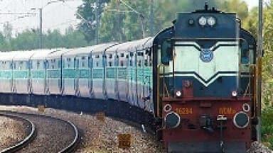 14 अप्रैल को लॉकडाउन खत्म हुआ तो रेलवे इस तरह करेगा ट्रेन का परिचालन