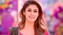 south  actress nayanthara