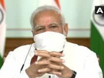 PM मोदी की CMs संग बैठक: केंद्र कुछ छूट के साथ बढ़ा सकती है लॉकडाउन
