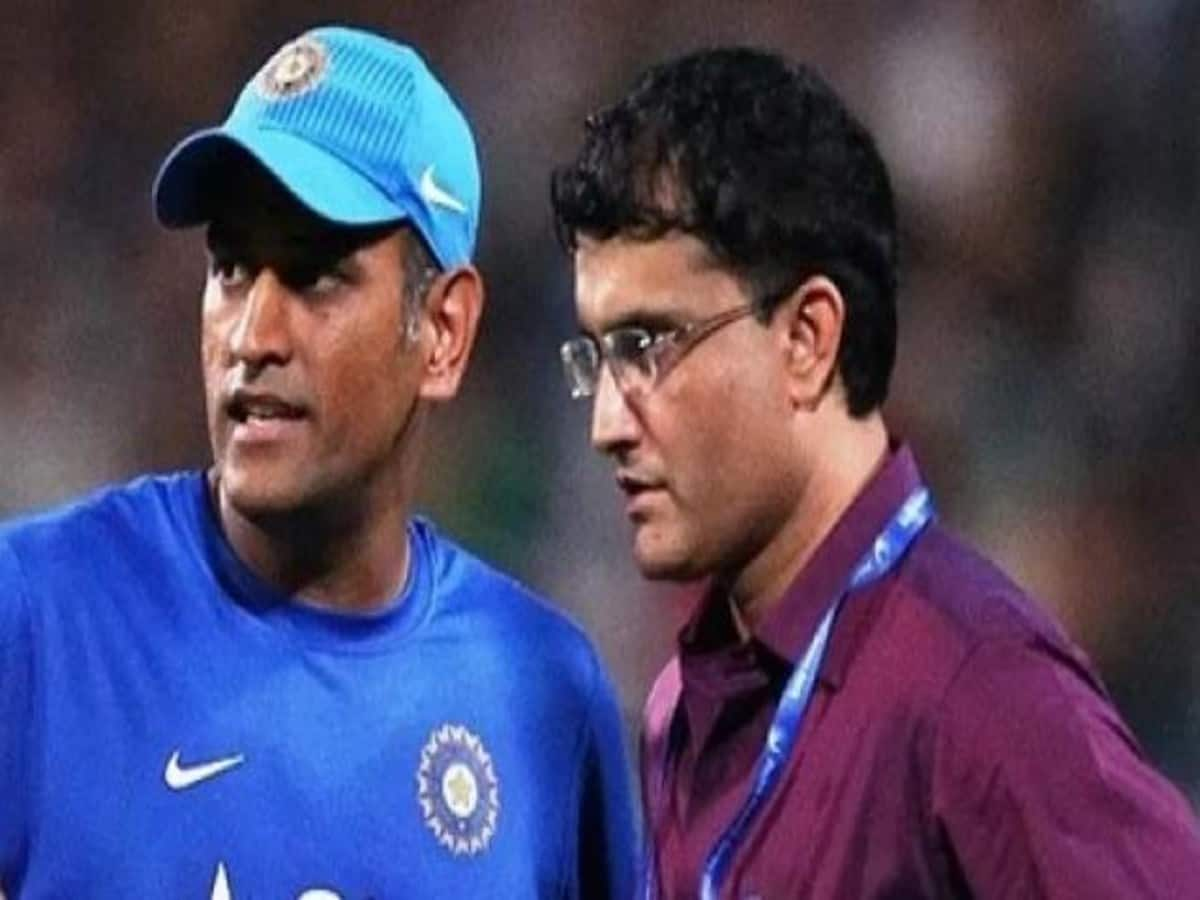 Zaheer khan explained similarities between sourav ganguly and ms ...